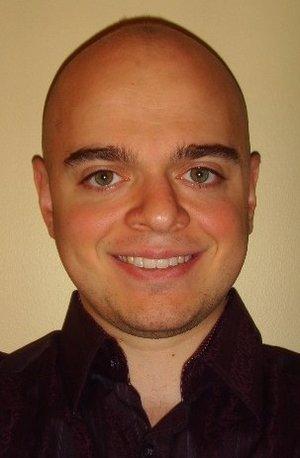 Bradley Martin