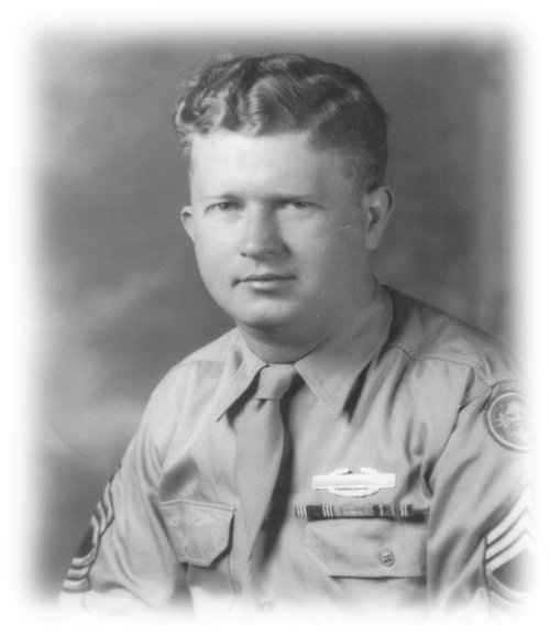 "Army Master Sgt. Rodrick ""Roddie"" Edmonds. Credit: Wikimedia Commons."