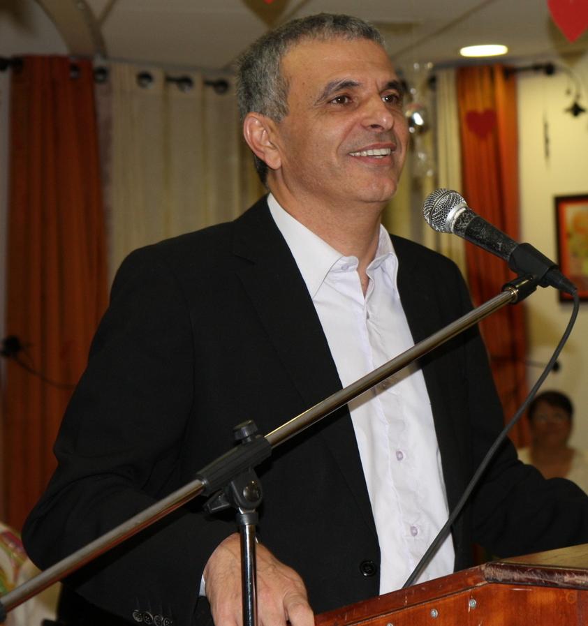 Israeli Finance Minister Moshe Kahlon. Credit: UK in Israel via Wikimedia Commons.
