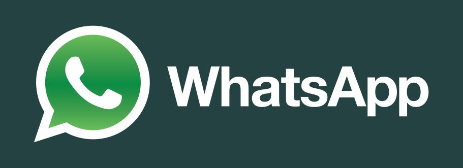 The WhatsApp logo. Credit: Wikimedia Commons.