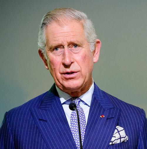 Prince Charles. Credit: Arnaud Bouissou via Wikimedia Commons.