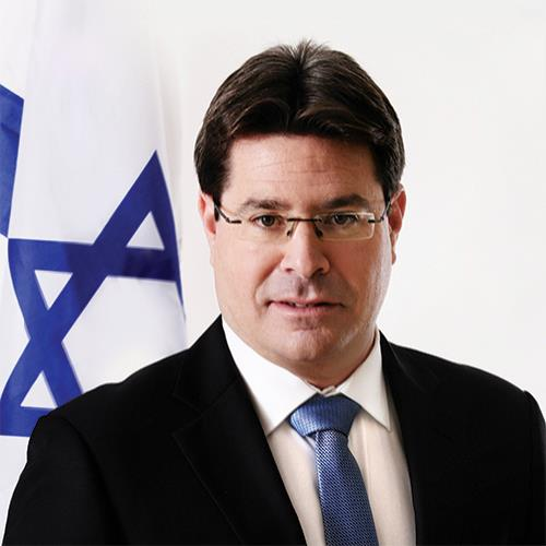 Israeli Science and Technology Minister Ofir Akunis. Credit: Wikimedia Commons.