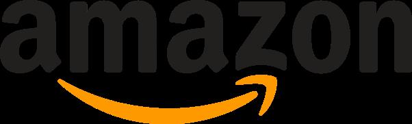 The Amazon logo. Credit: Amazon.