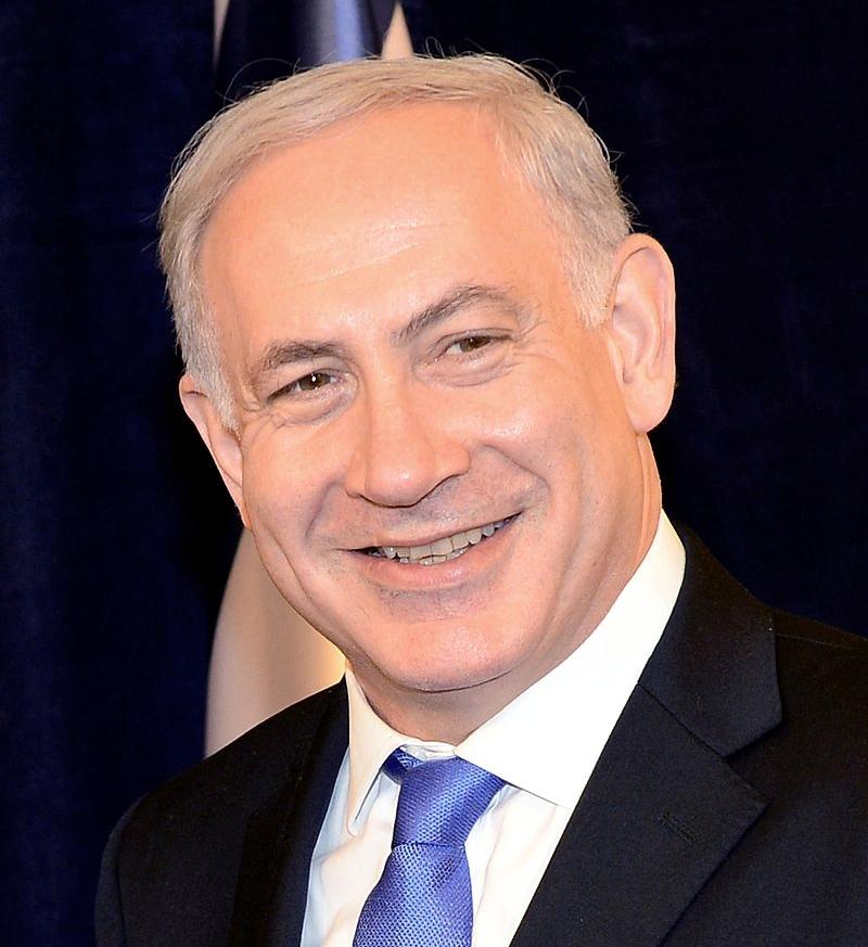 Prime Minister Benjamin Netanyahu. Credit: State Department.