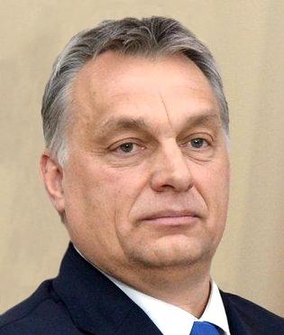 Hungarian Prime Minister Viktor Orban. Credit: Kremlin.ru via Wikimedia Commons.