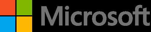 The Microsoft logo. Credit: Microsoft.