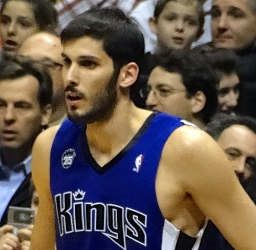 Omri Casspi. Credit: Wikimedia Commons.