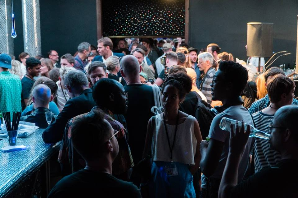 The crowd at Berlin's Pop-Kultur festival. Credit: Pop-Kultur via Facebook.