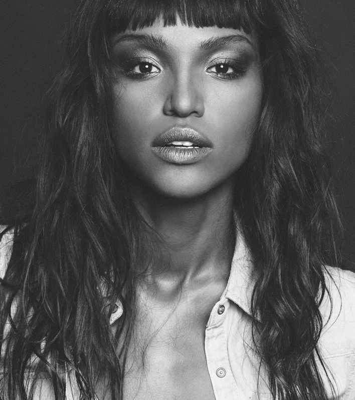 "Yityish ""Titi"" Aynaw, a former Miss Israel. Credit: Yityish Aynaw press photo."