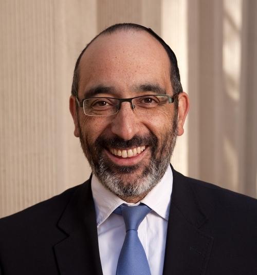 Rabbi Dr. Warren Goldstein