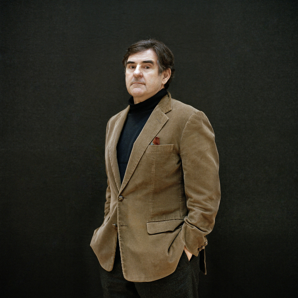 Peter Brant