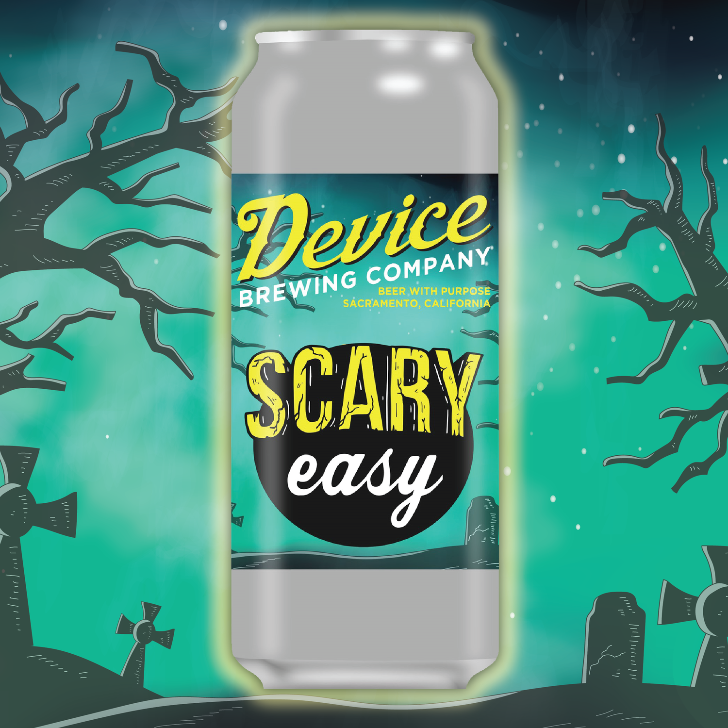 scary easy can release device brewing company