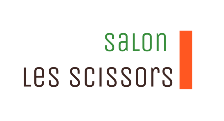 Les Scissors Salon