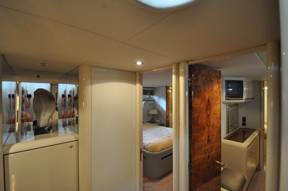 65 - Entering VIP suite.JPG