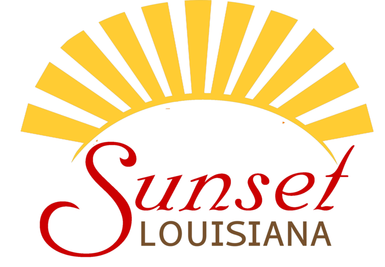 Sunset, Lousiana