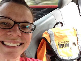 Ironman Swag Selfie