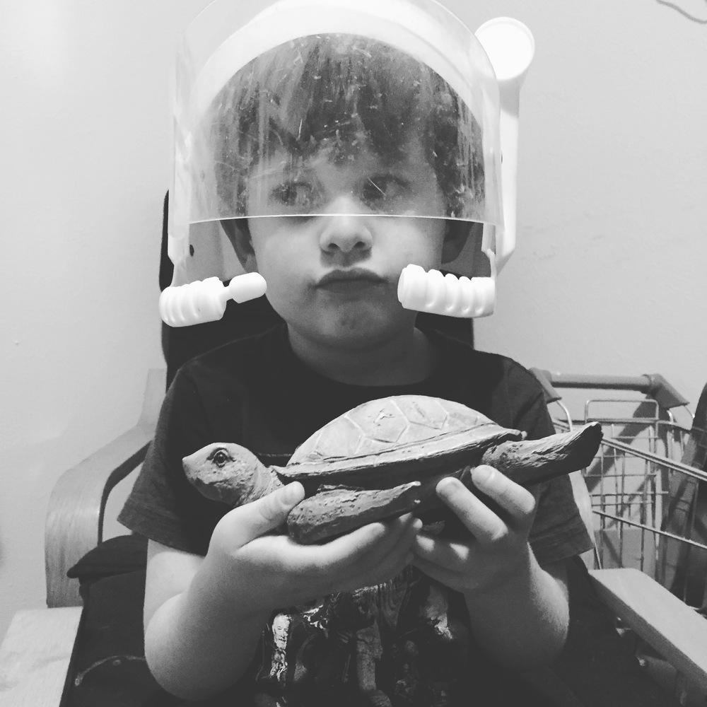 Astroboy.