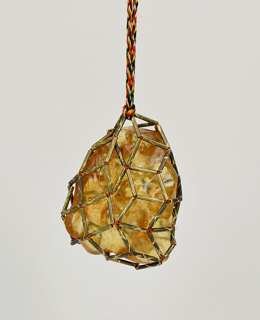 Papatūānuku Protection Amulet