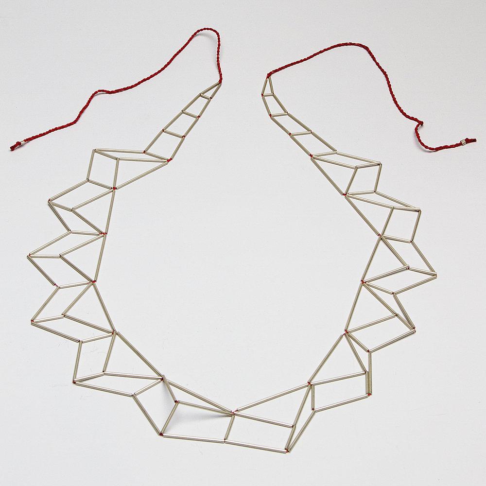 Escalier neckware
