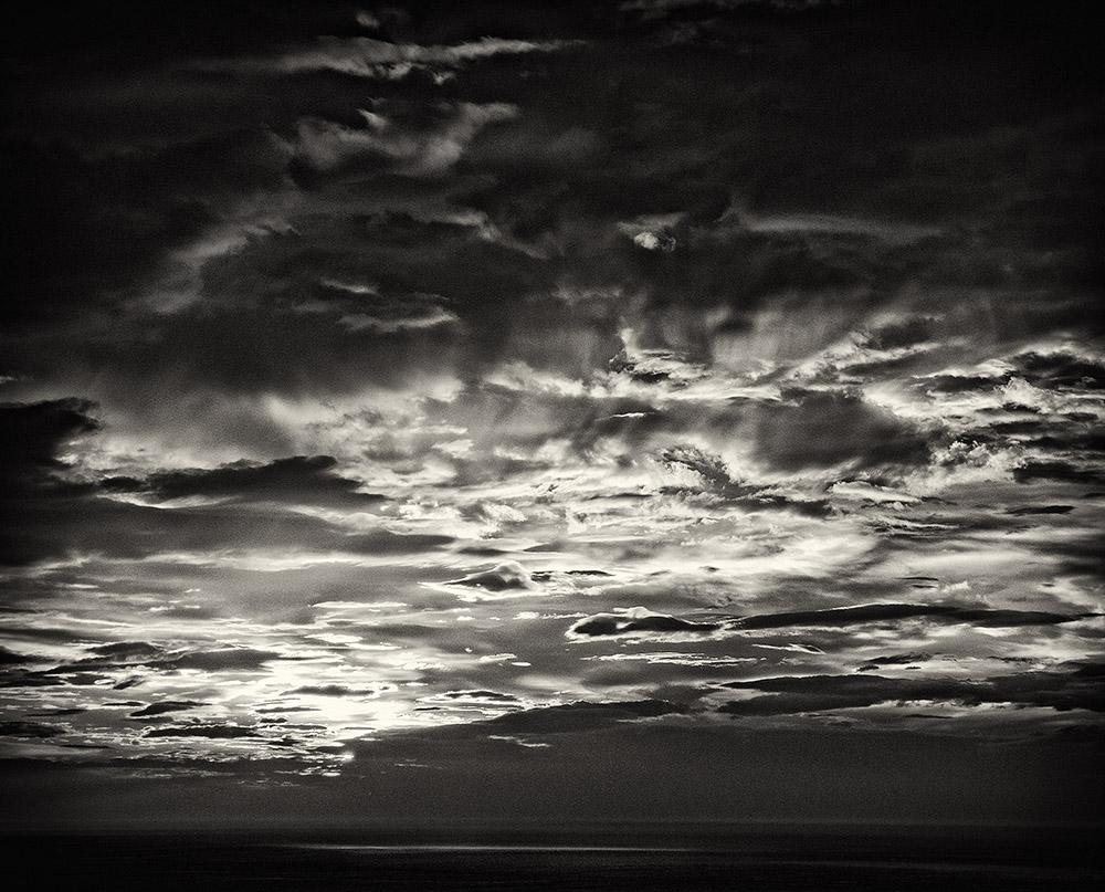 Ballintoy Sky