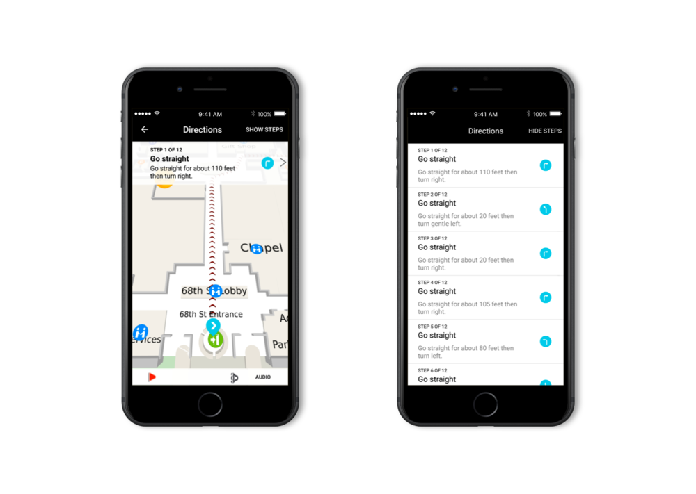 nyu langone health mobile app