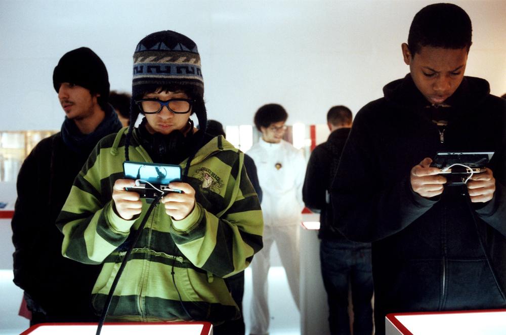 Nintendo promotion