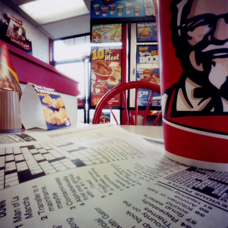 KFC-NYT