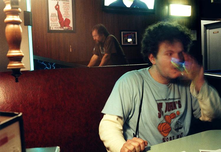 Faulkner & Blake, Portland, 2012