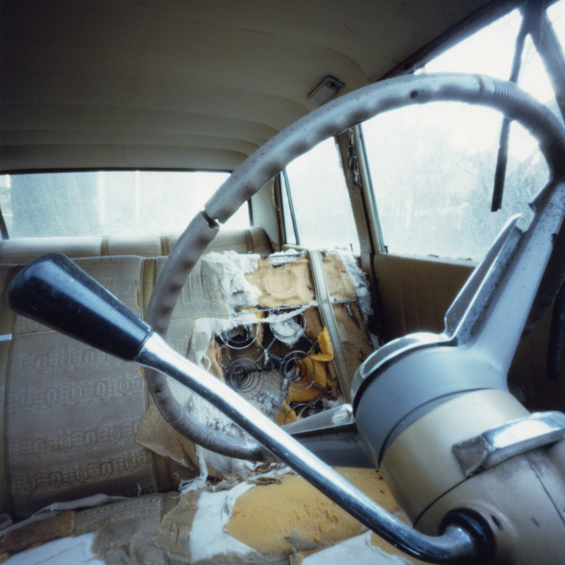 Studabaker Interior