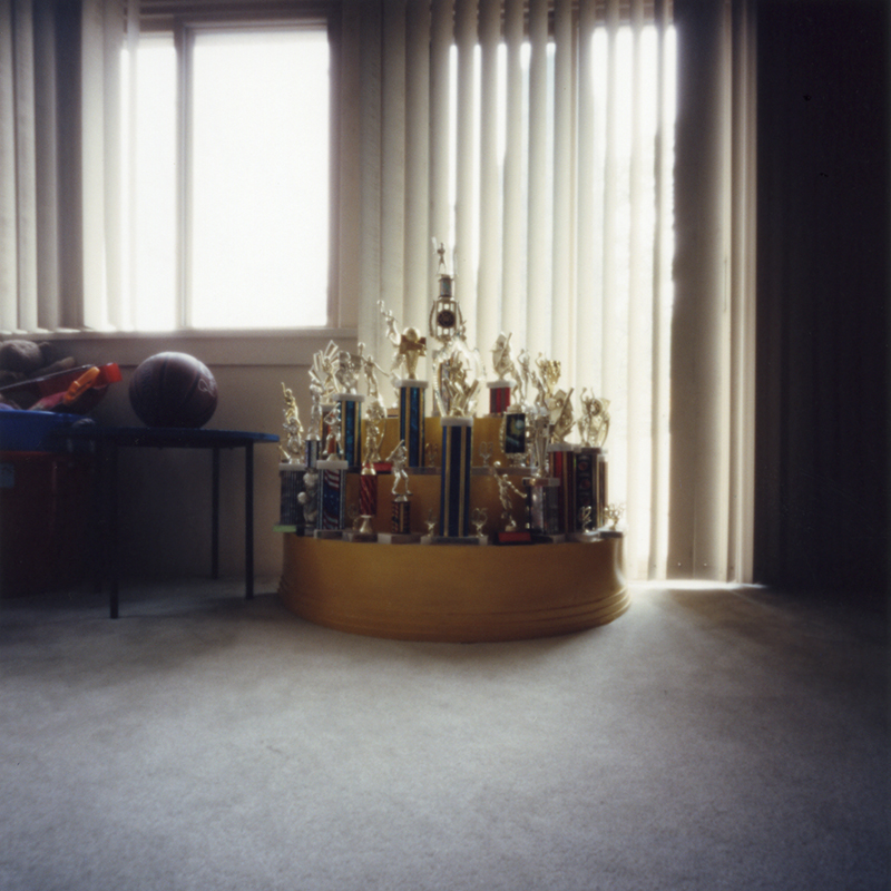 Cosmo's Trophies