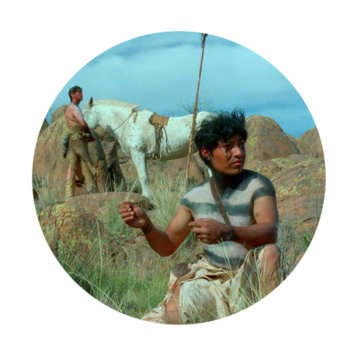 MIFF 2014 Film 36: Jauja (Director: Lisandro Alonso)