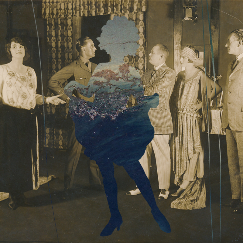 Frame 47  of 150 from  a collage of moving parts  featuring images from the  Performing Arts Collection