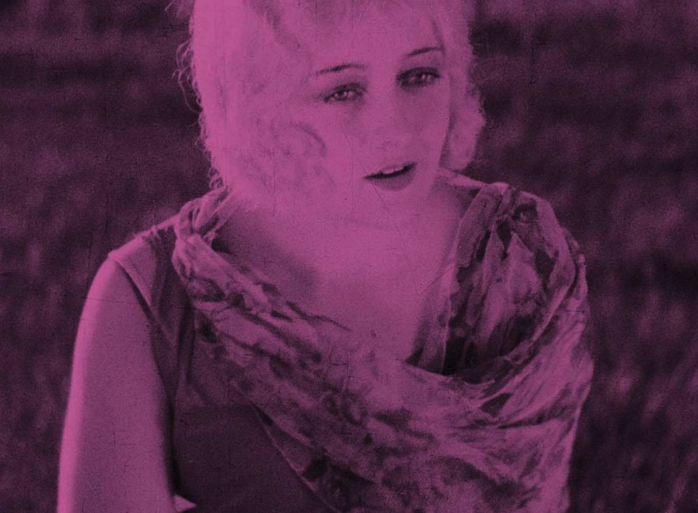 A still from  The Cheaters , a 1929 silent film by the pioneering McDonagh sisters, recently restored by National Film and Sound Archive of Australia