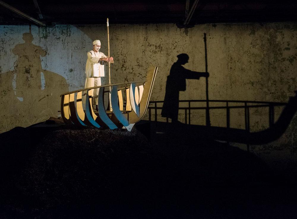 Dark Night  (image credit: Gregory Lorenzutti)