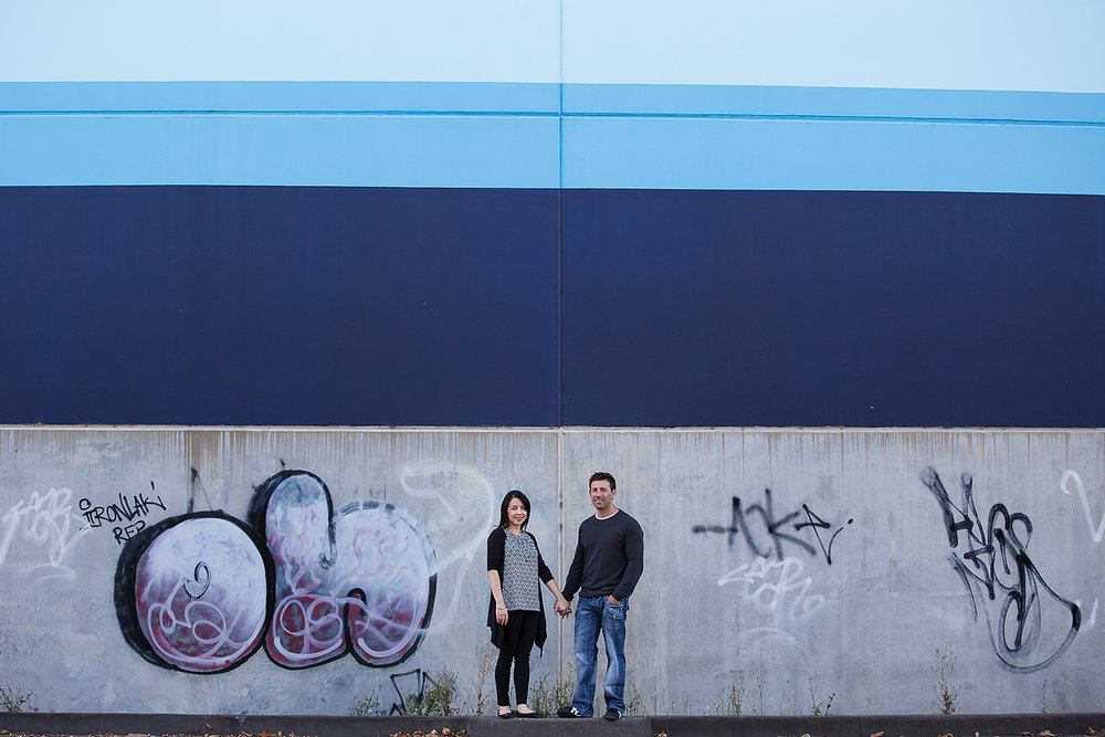 More Like This - Teresa + Anthony's Engagement Session Shepparton