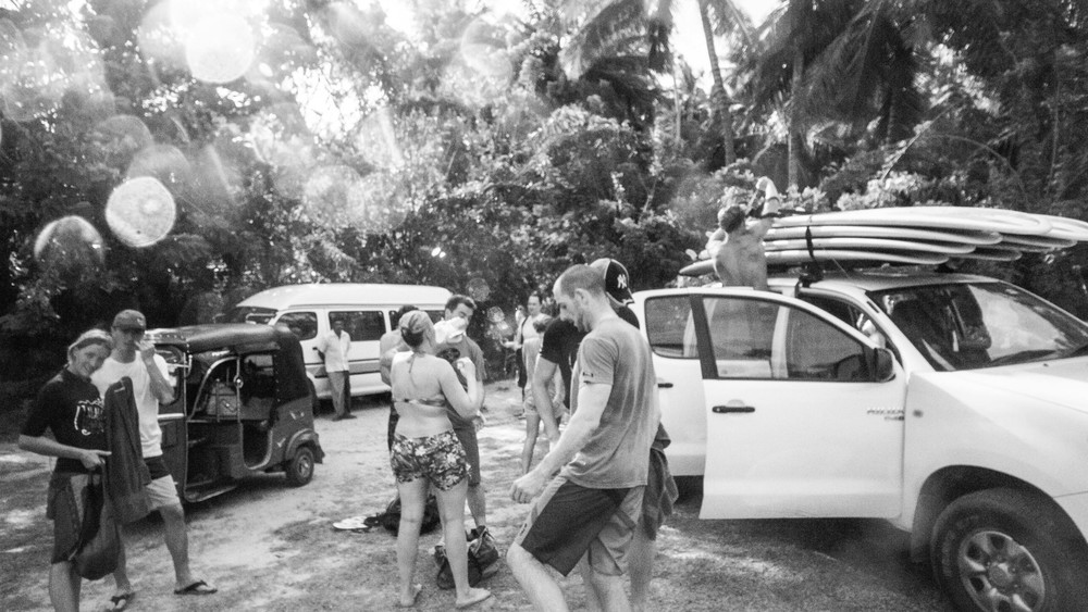 Previous Weeks All previous weeks photos& videos at Talalla Surf Camp.