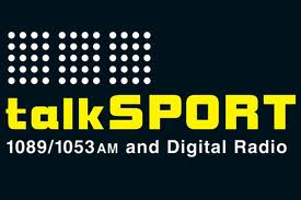 Saturday 23rd July 2011 Lee will be live on Talk Sport radio in the UK around 22:00 hrs (GMT) 1089/1053 AM inc digital.