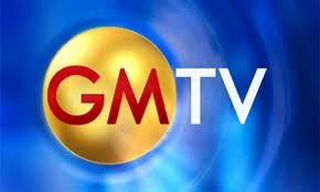 Tuesday 16th December 2008 GMTV ITV1 Lee will be a special guest on GMTV - Between 6.00am - 9.00am