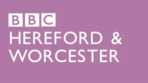April 07th 2015 Lee will be chatting live to Malcolm Boydon on BBC Radio - Hereford & Worcester at 12.30pm.