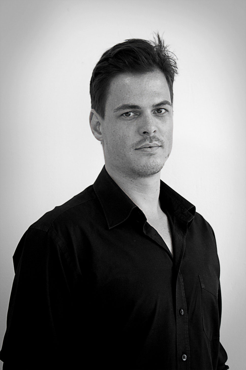Mark van Rooyen - Account Director