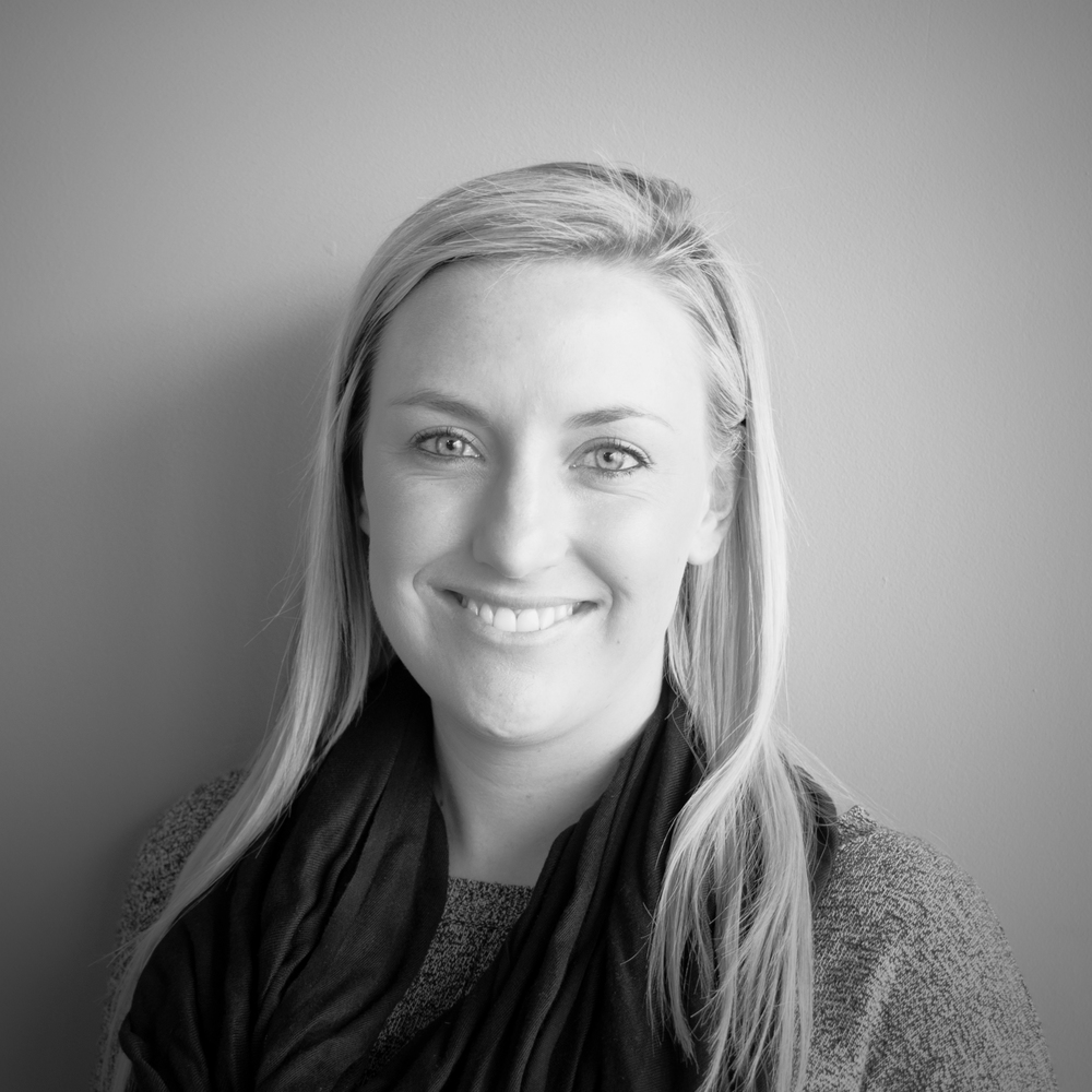 Jacqui Shield - Account Manager