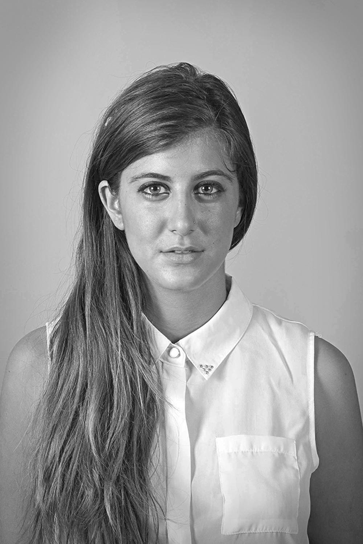 Danielle Graiser - Social Media Manager
