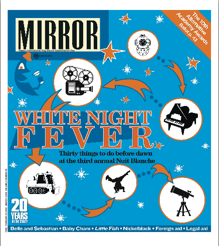 mirrorcover