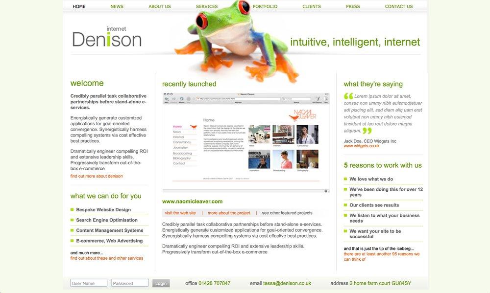 Denison Design