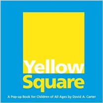 Yellow Square cover