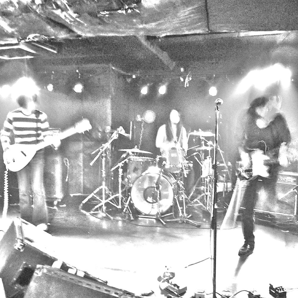Kawaguchi Masami's New Rock Syndicate