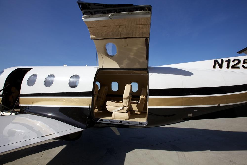 Easy cargo loading