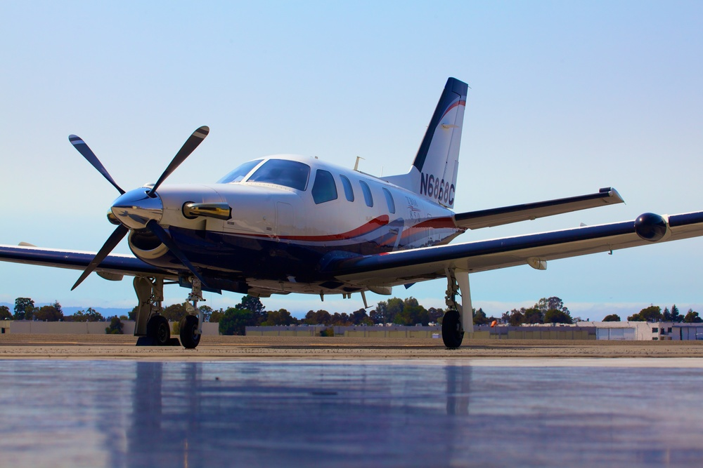 The fast and capable TBM 850