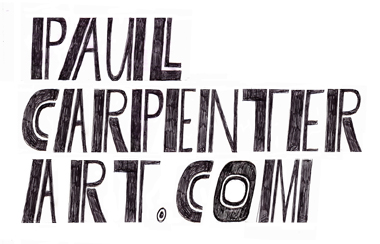 Paul Carpenter Illustration