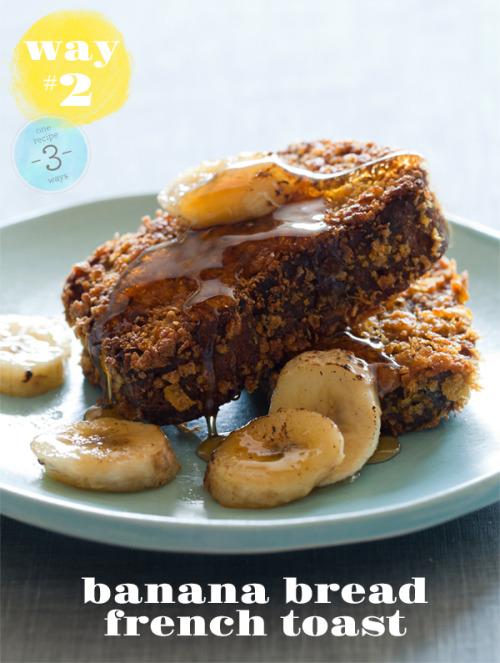 yummy breakfast, kids breakfast, fall breakfast, french toast, banana